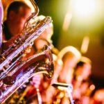 La versatilità del sassofono